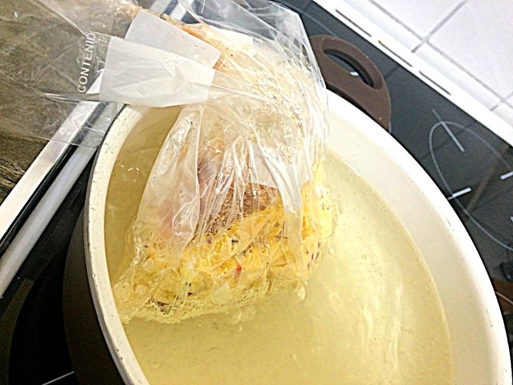 Tortilla en bolsa (1)