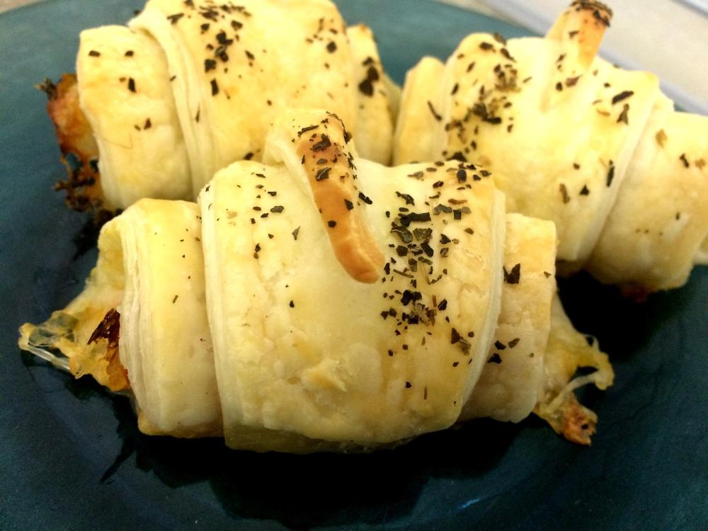Croissants capresse (8)