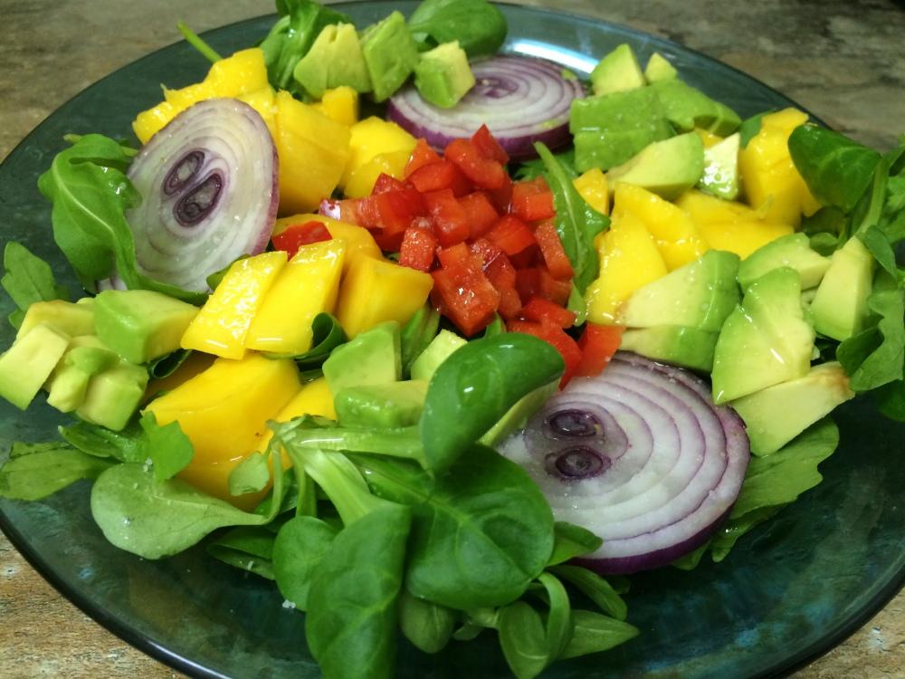 Ensalada de mango (1).JPG