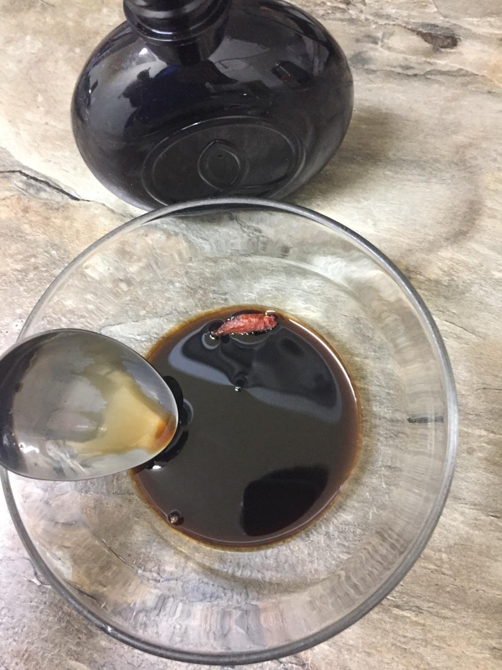 brocoli en tempura con salsa de cacahuete (2)
